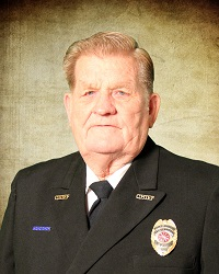 Chief Jerry Rust