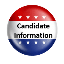 Candidate Information Opens in new window