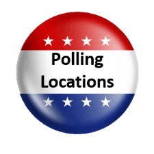 Polling Locations Opens in new window