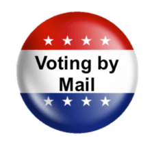 Voting by Mail Opens in new window