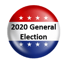 2020 General Election Opens in new window